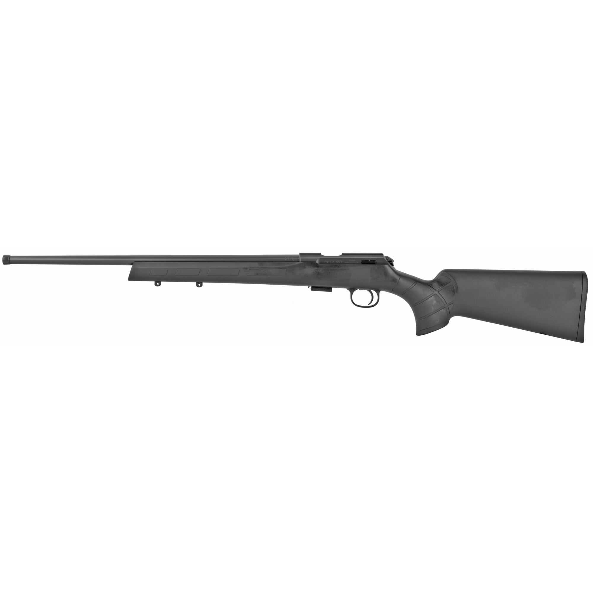 Cz 457 Synthetic Sr 22lr 5rd
