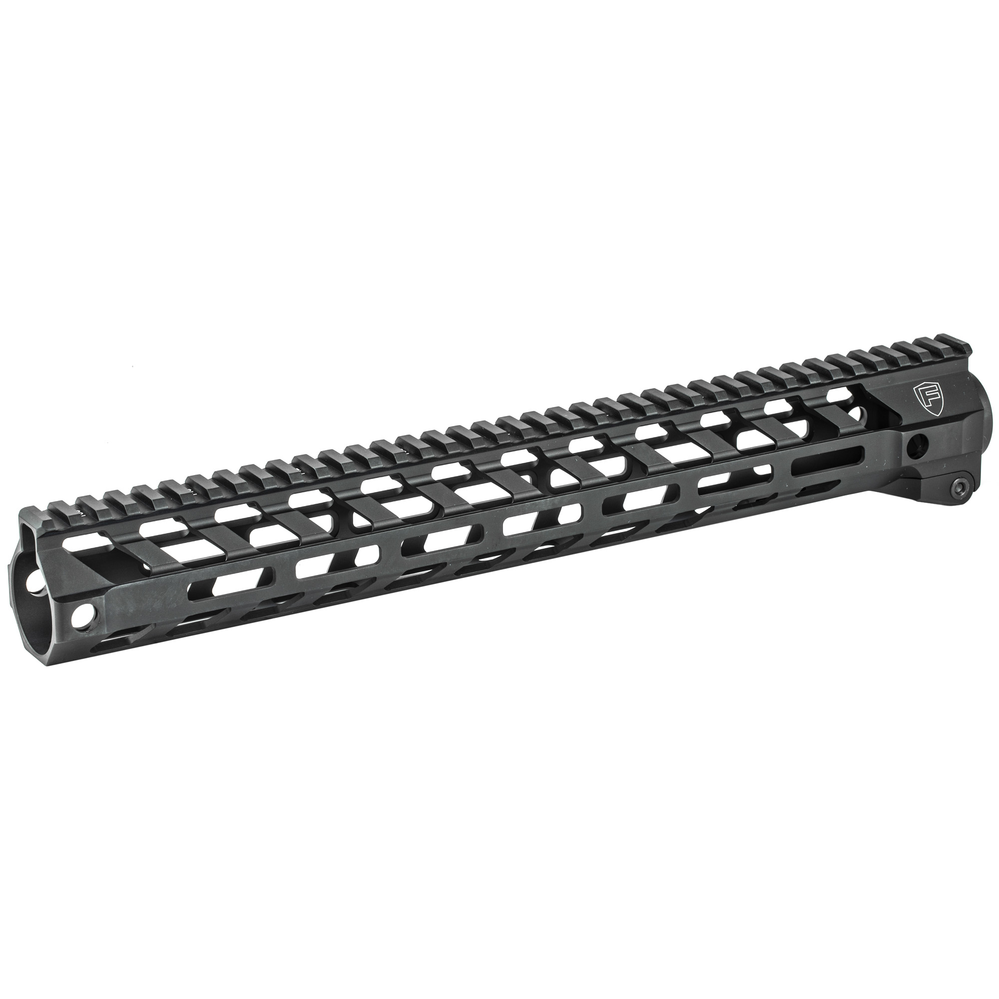 Fortis Switch 556 Rail System 14