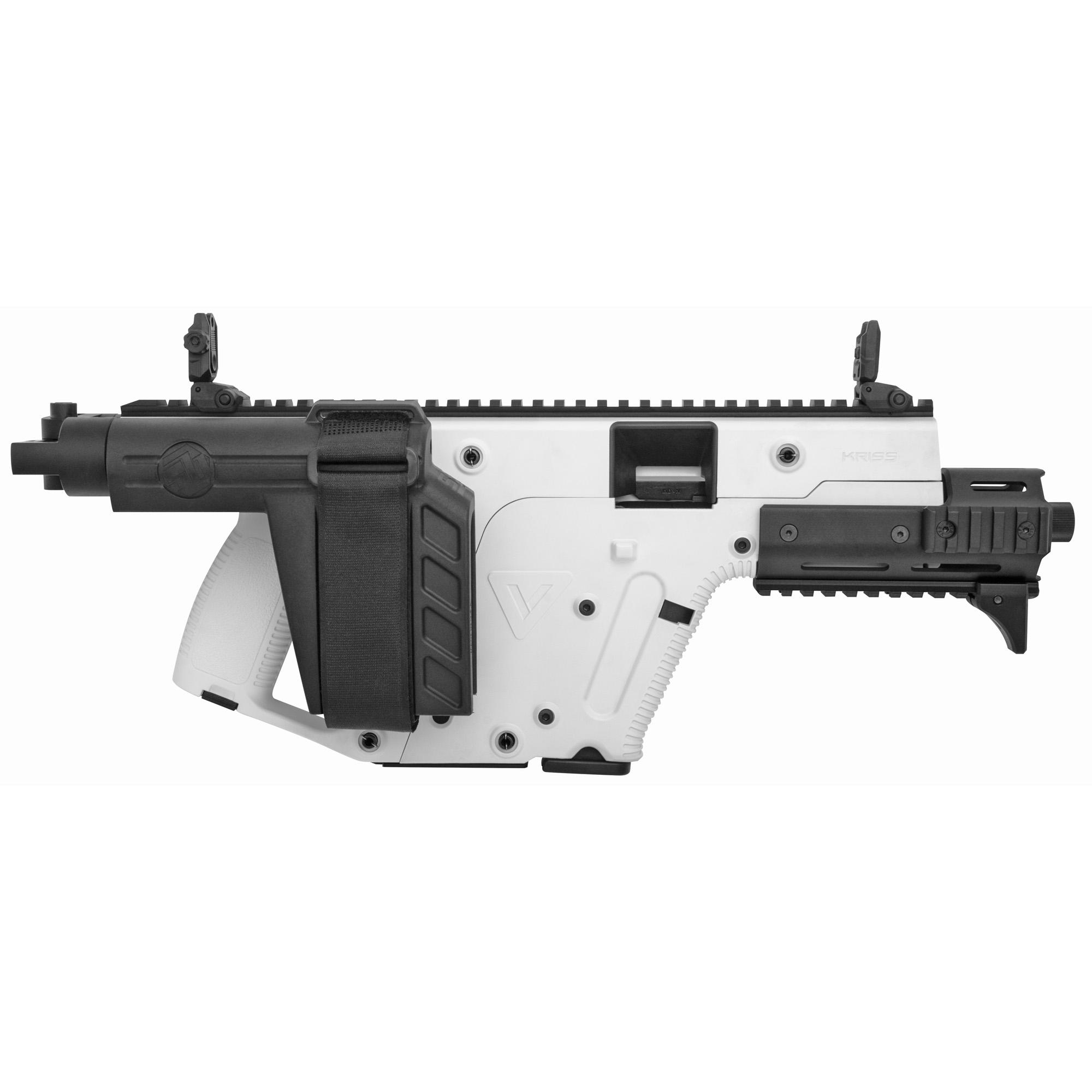 "Kriss Vector Sdp Sbxk 10mm 6.5"" Alp-KRKV10-PSBAP31"