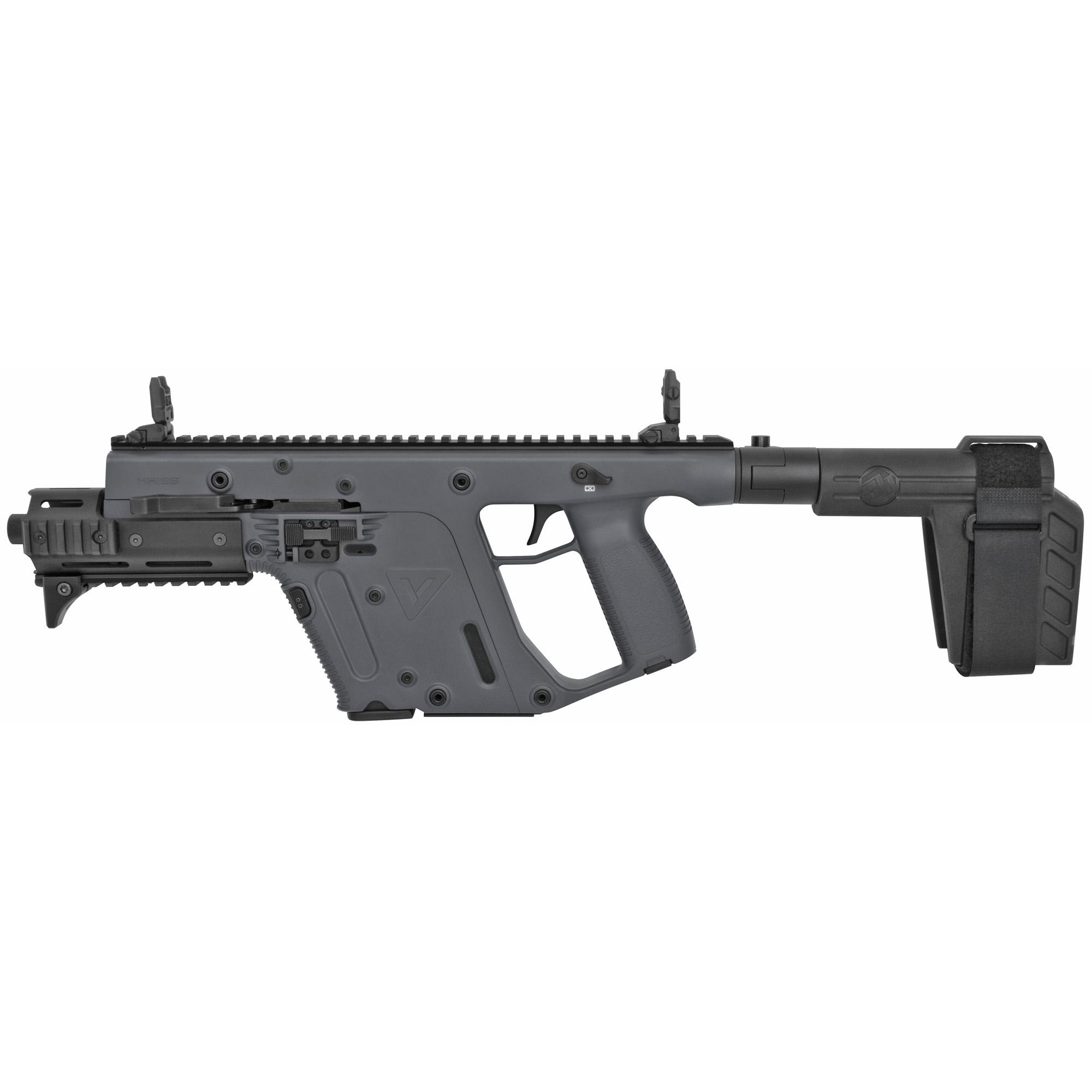 "Kriss Vector Sdp Sbxk 10mm 6.5"" Cgr-KRKV10-PSBCG31"