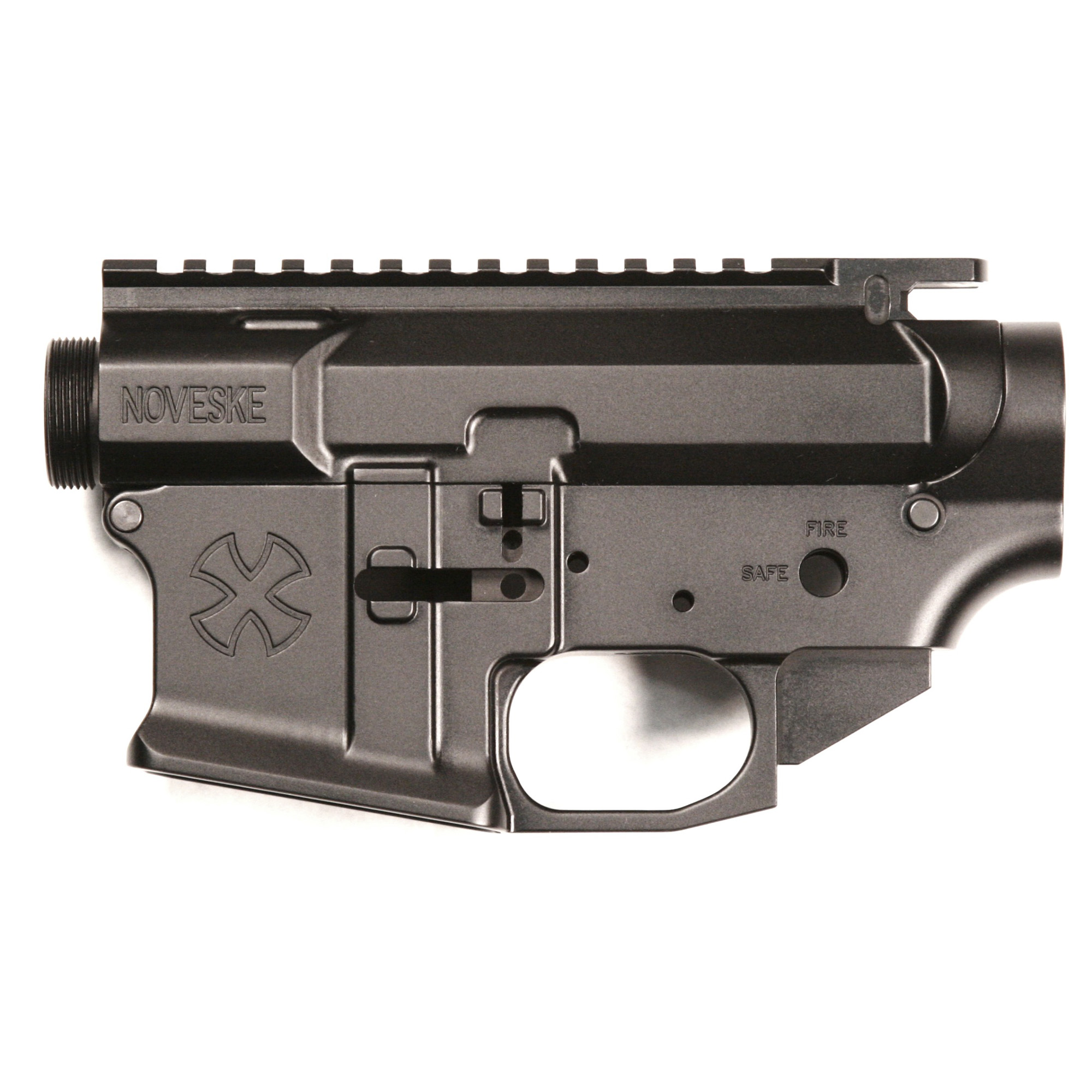 Noveske Upper/lower Set Gen3 Blk
