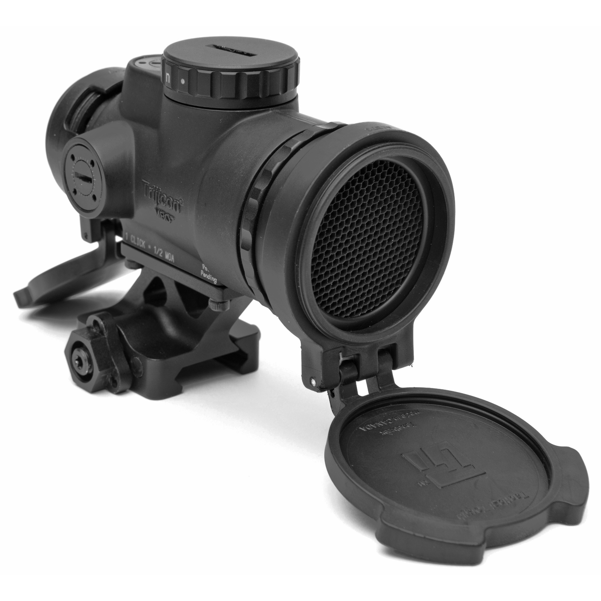 Trijicon Mro Ptrl Red Dot Qr 1/3 Mnt