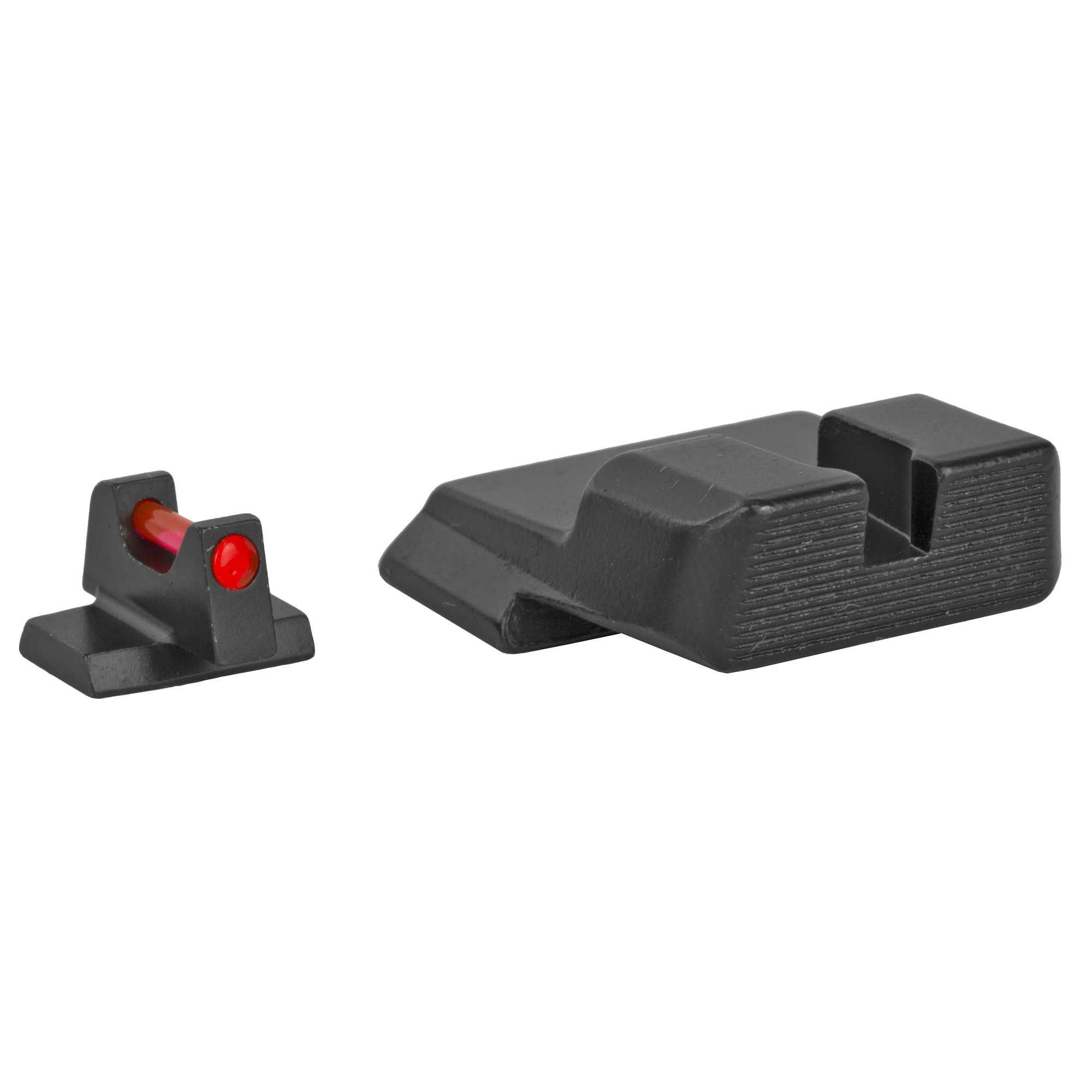 Trijicon Fiber Sight S&w M&p