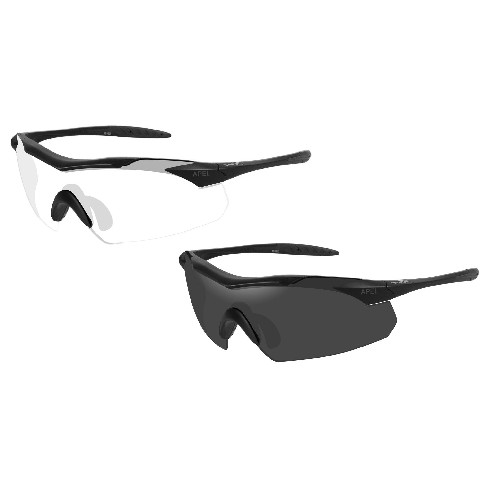 Wiley X Vapor 2 Lens Pack Matte