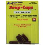 Azoom Snap Caps 32acp 5/pk