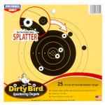 B/c Dirty Bird 50yd Small Bore 25-8