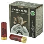 Fed Fld/range Steel 12ga 2 3/4 #7.5