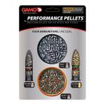 Gamo Combo Pack Performance .177 Pel