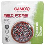 Gamo Red Fire .22 Pellets 125ct