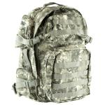 Ncstar Vism Tactical Backpack Dgtl