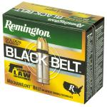 Rem Gs Black Belt 9mm 124gr 20/500
