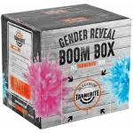 Tannerite Gender Reveal Pink
