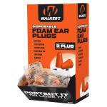 Walker's Foam Ear Plugs 200pk Box
