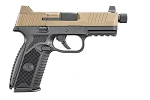 FN 509 Tactical 9mm 24rnd