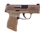 Sig Sauer P365 NRA Limited Edition
