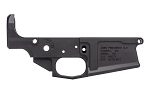 Aero Precision M5 .308 Stripped Lower Receiver- Anodized Black