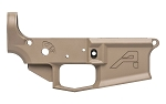 Aero Precision M4E1 Stripped Lower Receiver FDE Cerakote