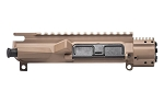 Aero Precision AR15 M4E1 Enhanced Upper Receiver- FDE Cerakote