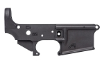 Aero Precision AR15 Stripped Lower Receiver, Gen2 - Anodized