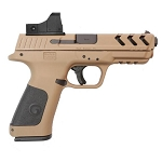 EAA GIR MC28SA FDE w/RED DOT OPTIC 9MM 15R 390140