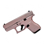 GLOCK 42 G42 ROSE GOLD 380 AUTO