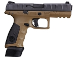 Beretta APX 9mm Limited Edition Tactical 21+1 FDE