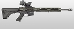 JP PSC-11 Precision Rifle - Custom Order