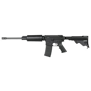Dpms Panther Oracle 223 16