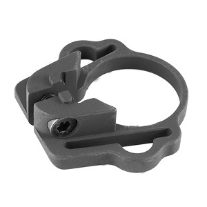 Mft One Point Sling Mount Blk