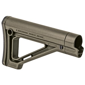 Magpul Moe Fixed Carb Stk Comm Odg