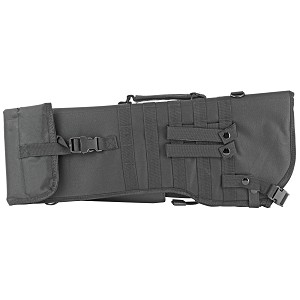 Ncstar Tact Rifle Scabbard Blk