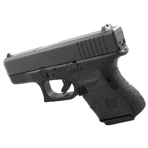 Talon Grp For Glock 26 Gen4 Rbr